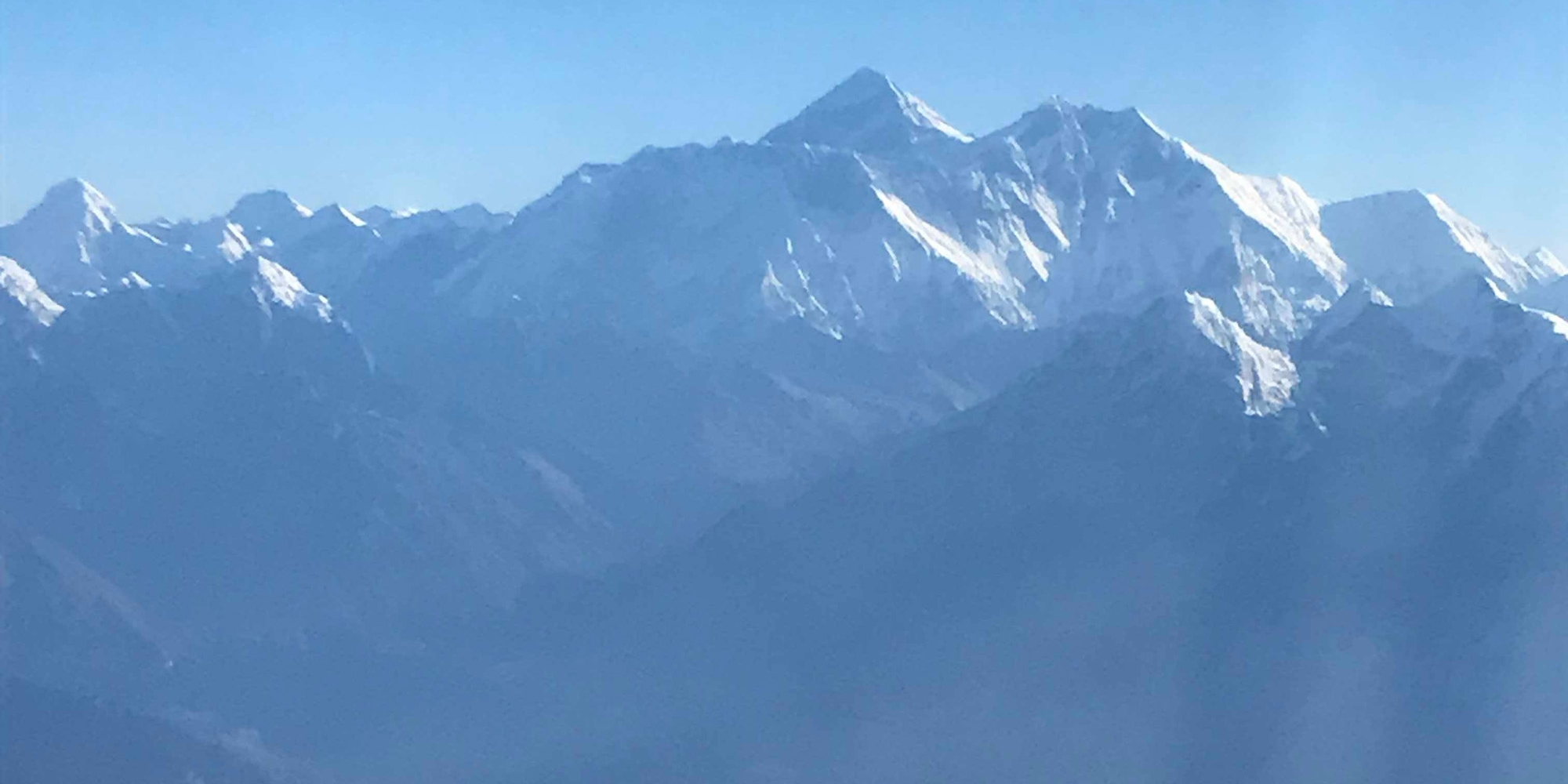 Nepal Holiday Tours with Mountain Flight