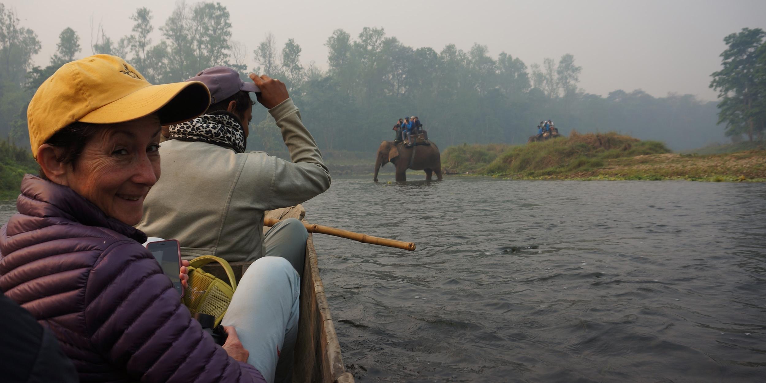 Chitwan National Park Safari-3 Days