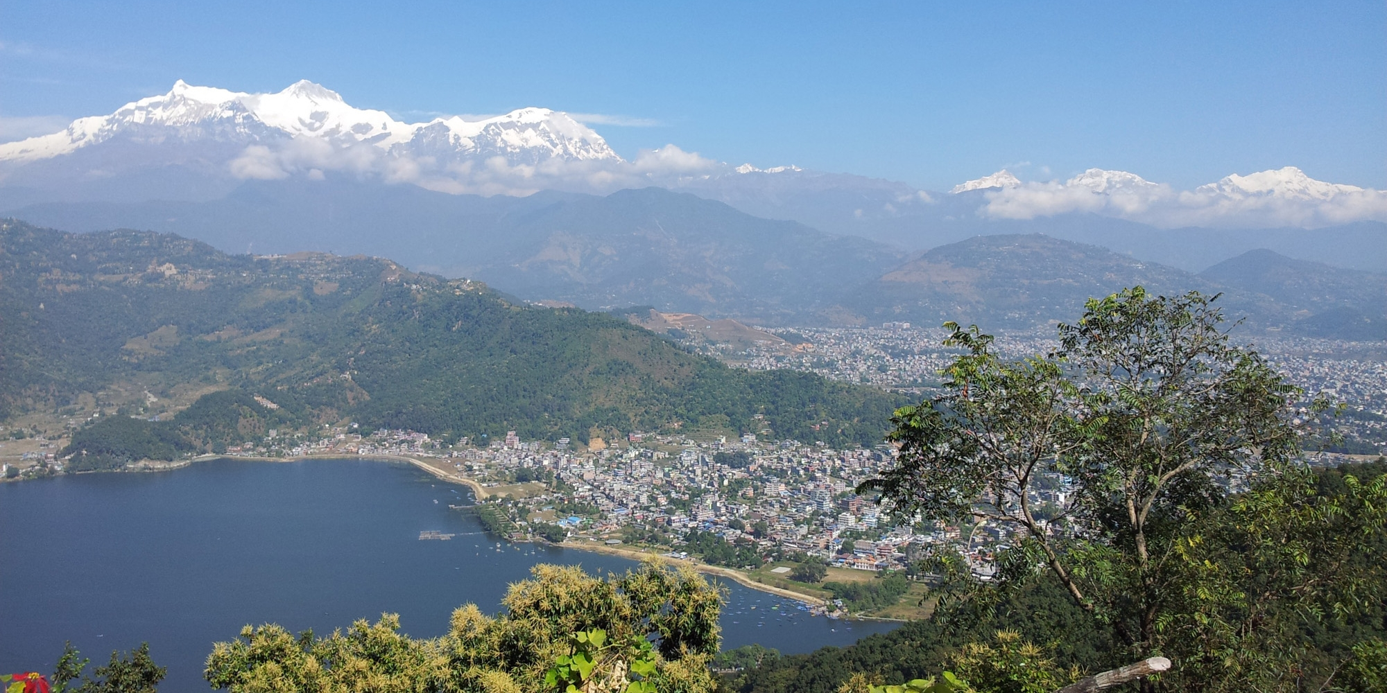 Nepal holiday-Himalaya discovery tour