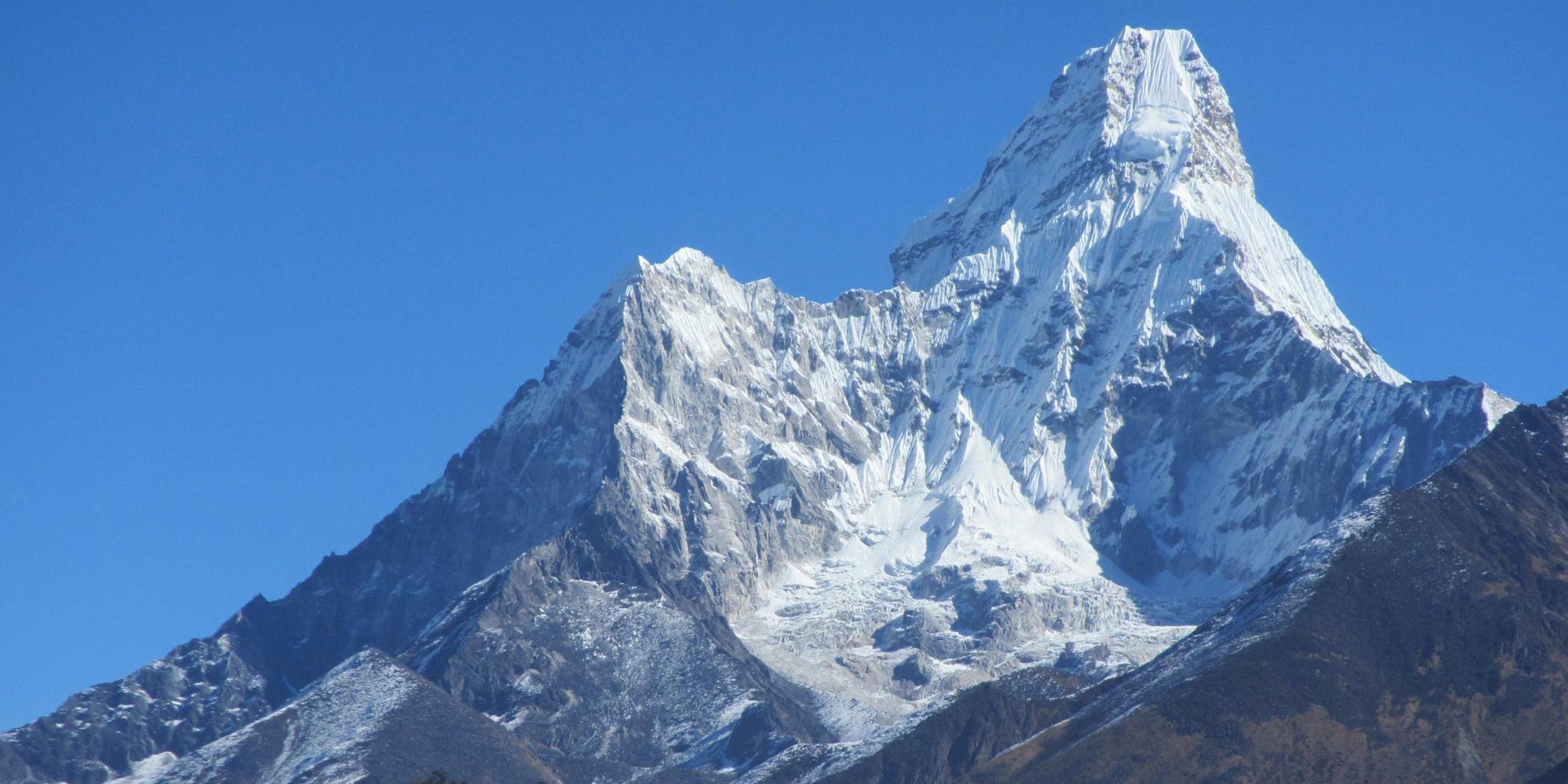 Gokyo Lake Everest Base Camp Trekking