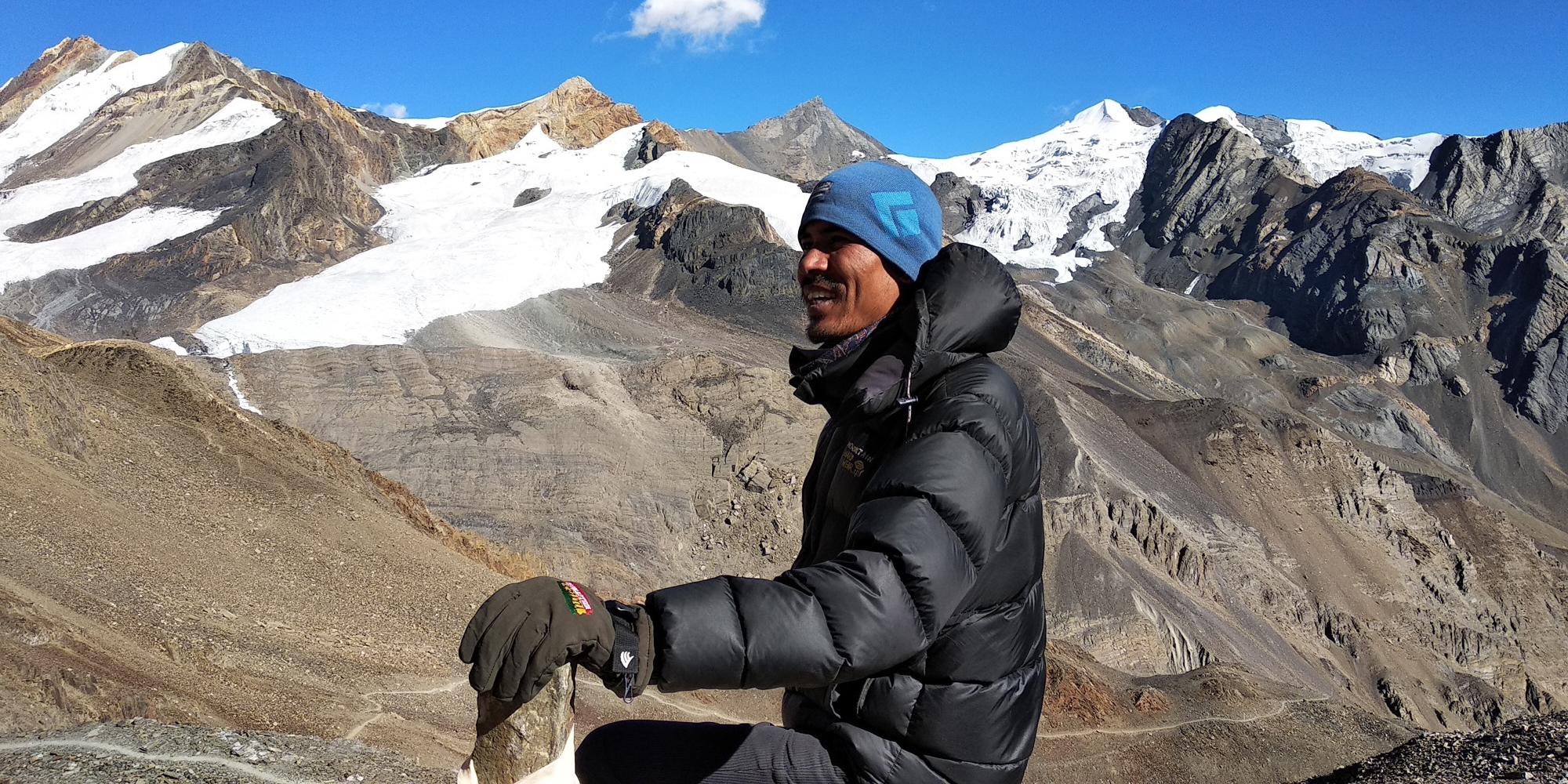 Nar Phu valley Trekking