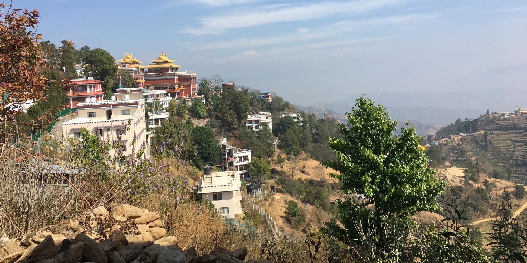 Dhulikhel Namobuddha Day Hiking